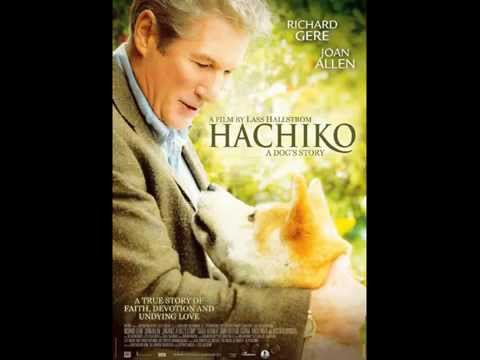 Hachi: A Dog's Tale (2009) 08. Treats From Kate