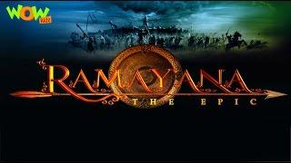 Ramayana The Epic English Movie WITH SPANISH INDONESIAN SUBTITLES