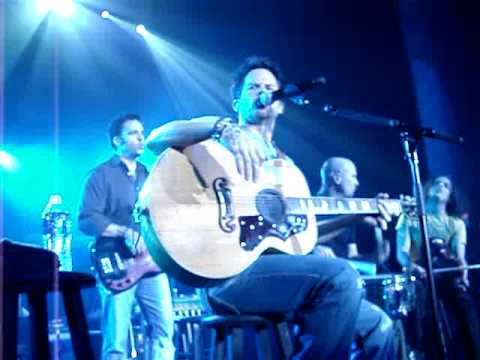 gary allan The One bluesville in Robinsonville, MS