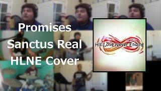 Promises - Sanctus Real - HLNE Cover