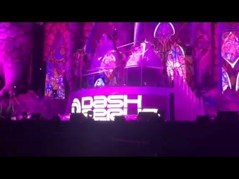 Adele Hello  - Dash Berlin - EDC BRASIL 2015.