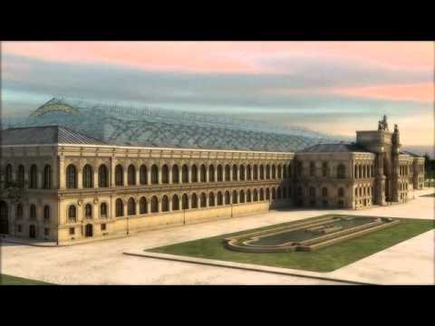 exposition universelle de 1855 paris palais de l. Black Bedroom Furniture Sets. Home Design Ideas