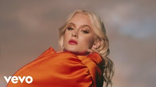 Zara Larsson - Invisible (from the Netflix Film Klaus) (Official Music Video)