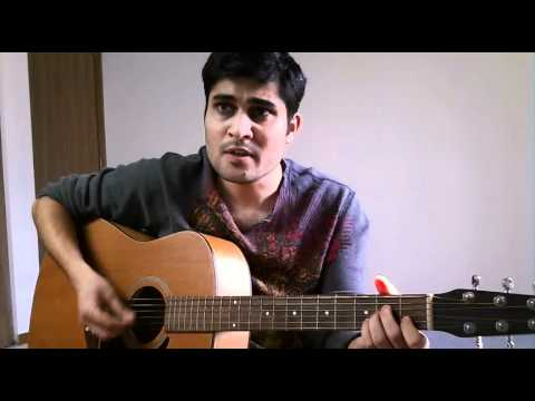 Gaarva - Guitar + Vocals