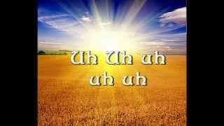 Eva cassidy - Fields of gold - Karaoke/Instrumental