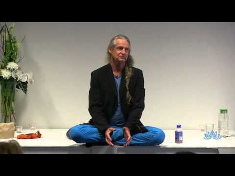 Mark Whitwell Talk: Yoga of Intimacy