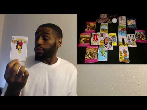 "ARIES NOVEMBER 2017 MONTHLY LOVE TAROT ""WISHES GRANTED BUT JUGGLING TWO DIFFERENT EMOTIONAL WORLDS"""