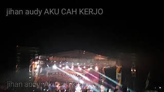 download lagu New Pallapa Aku Cah Kerjo  Jihan Audy Live gratis