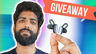 Mi Sports Bluetooth Earphones Basic REVIEW (Giveaway Ended)