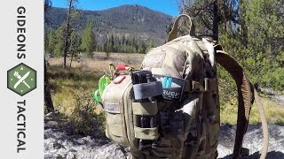 Camelbak Antidote :  Civilian VS MIL SPEC  - The Outdoor Gear Review