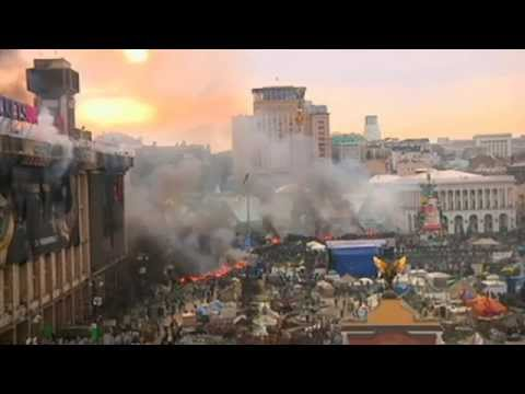 EuroMaidan Deaths Investigation: Four top Ukrainian State Security Service officers arrested