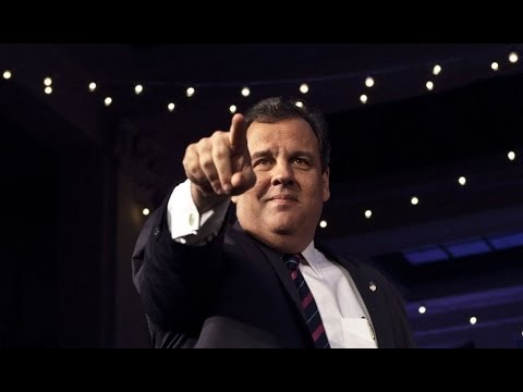 Celebrating Unfairness With Chris Christie