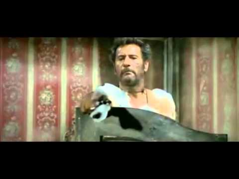 Tribute to Eli Wallach (best moments of Tuco)