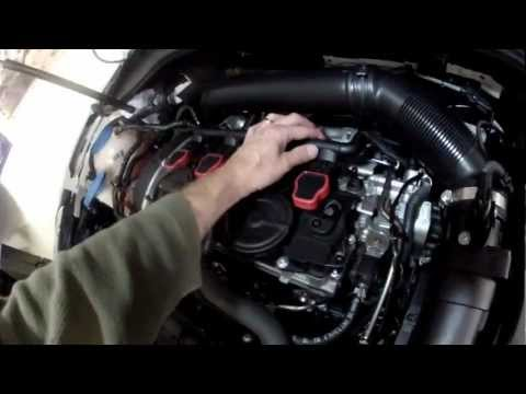 How To Change Your Audi A4 A6 Or A8 Spark Plugs And Coils