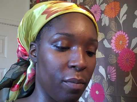 ALL NATURAL SKINCARE: OIL CLEANSING METHOD