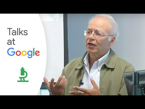 Peter Singer: Authors at Google