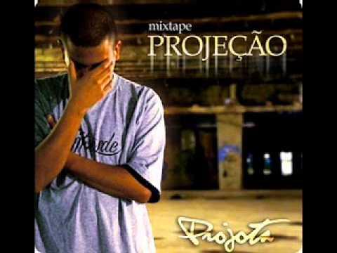 Projota - Muleque Doido