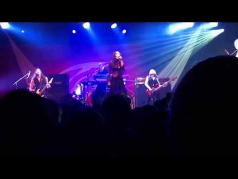 Tarja Turunen - DAMNED VAMPIRE & GOTHIC DIVINE