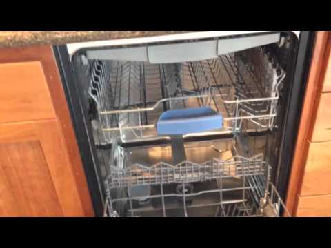 Bosch 500 vs 800 Dishwasher review