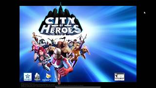City of heroes 2019 gameplay Test server How to play