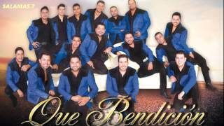 Banda Ms - Que Bendicion (Disco Completo) 2016
