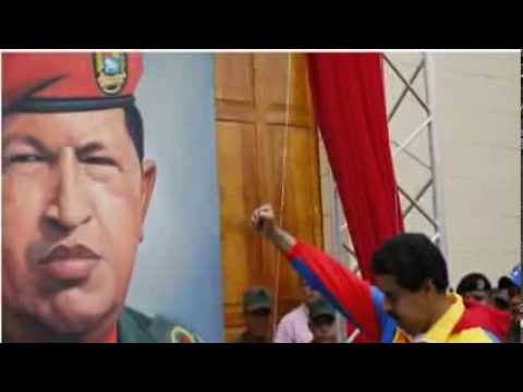 Pope Francis's marxist encyclical is trickle down religion--pray for Maduro, Venezuela