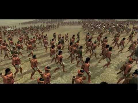 Taksashila Preview Movie - Europa Barbarorum II