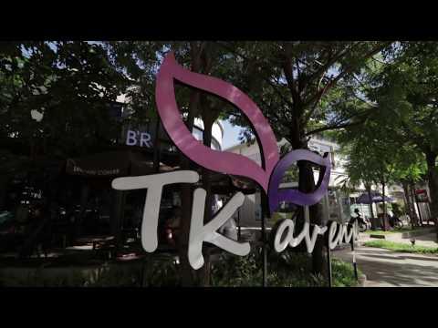 TK Avenue Boutique Lifestyle Mall