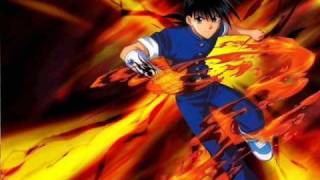 flame of recca theme song