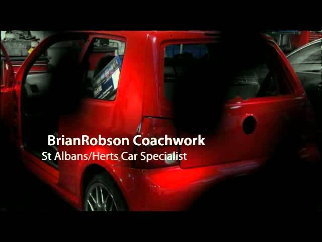 St Albans Car Repairs & Servicing: St Albans Car Customisation BRC Coachworks