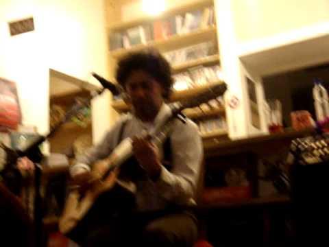 Manuel Garcia - Canción Inedita #2