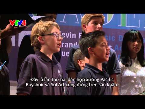 Talk Vietnam Pacific Boychoir Academy