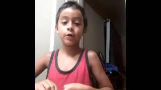 How to do a straw magic tricks