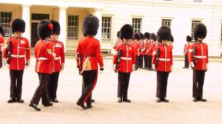 7 Company Coldstream Guards