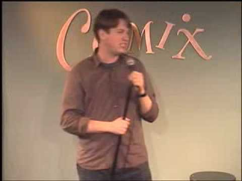 Pete Holmes - Museums