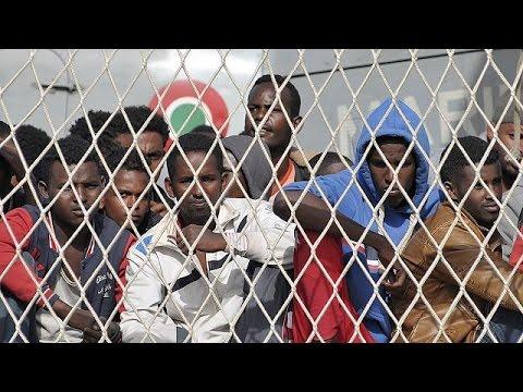 UN Security Council to discuss Mediterranean migrants crisis