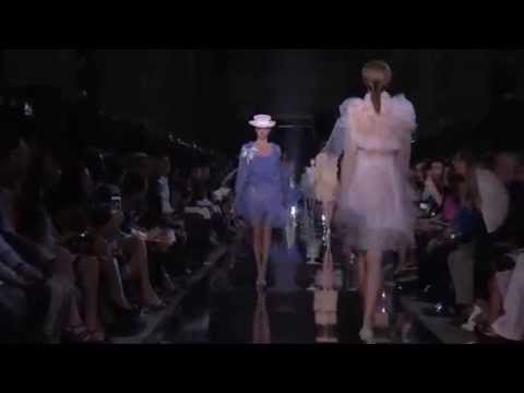 John Galliano Spring/Summer 2012 Full Fashion Show