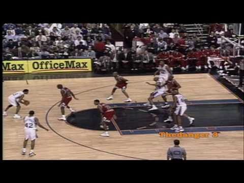 Allen Iverson - Ankle Breakers Vol.1