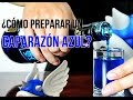 Un nuevo trago basado en el caparazón azul de Mario Kart (VIDEO) - Noticias de videos de extramania