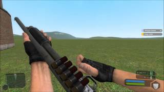Gmod 13 new weapon addons
