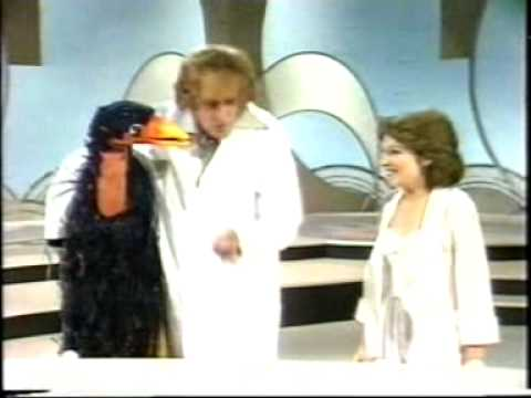 Lena, Rod Hull and Emu - 1981