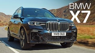 BMW X7: Road And Off-Road Review | Carfection 4K