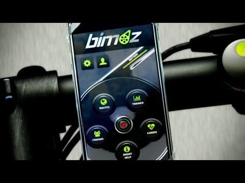 Top 5 Smart Bike of 2017 You May Want