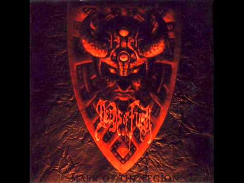 Deeds Of Flesh - An Eternity Of Feasting And Brawling