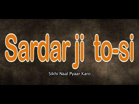Sardar ji 2 Full Punjabi Movie watch online free