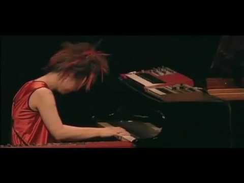 Hiromi Uehara - Place to Be.flv