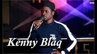 Kenny Blaq