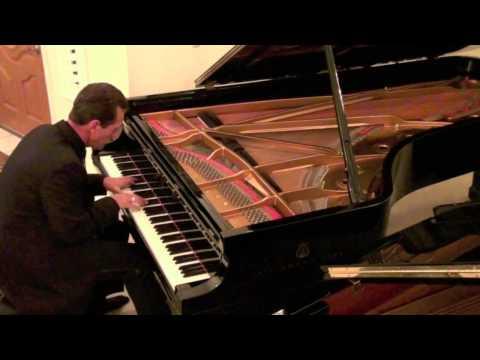 Rocket Man on Piano: David Osborne