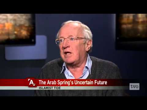 Robert Fisk: The Arab Spring's Uncertain Future
