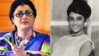 Hot Aparna Sen- Over The Years